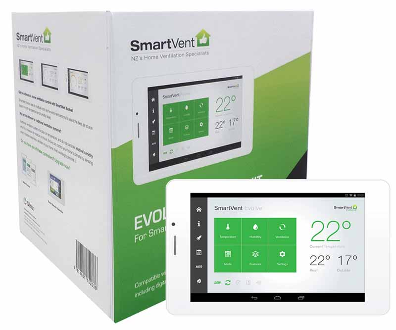 smartvent nz